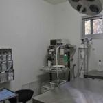 תמונות של חדרי הטיפולים